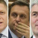 Sľuby vládnej koalície 1. rok
